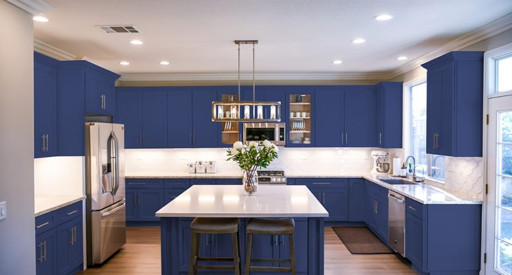 Everything About Kitchen Cabinet Refinishing H D F Painting